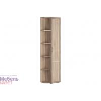 Шкаф-стеллаж правый (540) Бруно