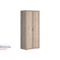 Шкаф 2х створчатый (540) Бруно