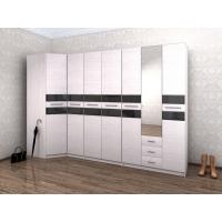 Комплект шкафов Стил (комплектация 2)