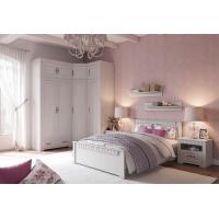 Комплект мебели для спальни Прованс (Мебельград)