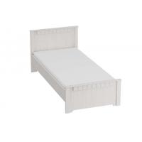 Кровать 900 Прованс (Мебельград)