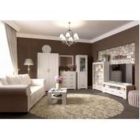 Комплект мебели для гостиной Прованс (Мебельград)