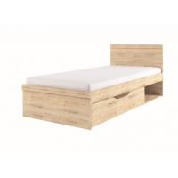 Кровать 90 Оскар (OSKAR)