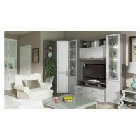 Набор мебели для гостиной Прованс №4 ГН-223.204
