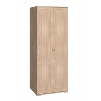 Шкаф для одежды 12 Sherlock (дуб сонома)