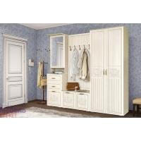 Набор мебели для прихожей Виктория №2