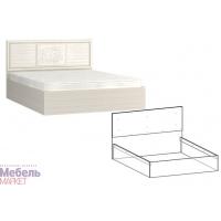 Кровать 1200 Виктория
