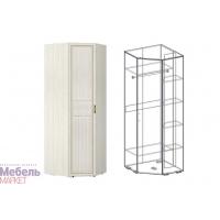 Шкаф угловой левый (540) Виктория