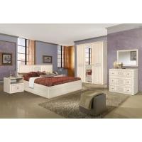 Набор мебели для спальни №2 Виктория