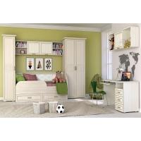 Набор мебели для детской №2 Виктория