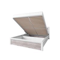 Кровать с подъемным механизмом 140 Оливия