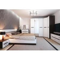Спальный гарнитур Вегас (комплектация 3)