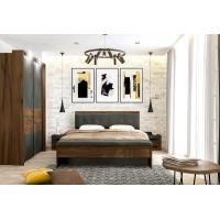 Комплект мебели для спальни №2 Глазго