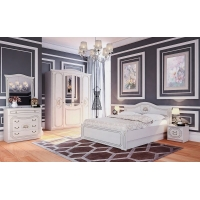 Комплект мебели для спальни Верона