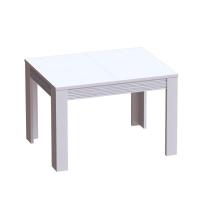 Стол раздвижной (бодега белая)