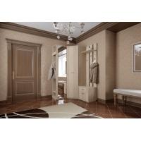 Комплект мебели для прихожей Элана №1 (дуб сонома)