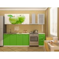 Кухонный гарнитур Яблоко 2,0