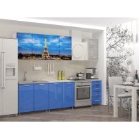 Кухонный гарнитур Париж МДФ 2,0