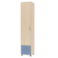 Шкаф пенал с ящиками Дельта-8