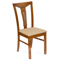 Стул с мягким сиденьем «Гермес» (Hermes)