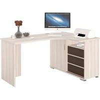 Компьютерный стол СР-165С Домино правый