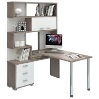 Компьютерный стол СР-420-170 Нельсон левый