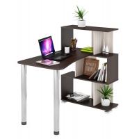 Компьютерный стол СЛ-5-3СТ-2 Домино