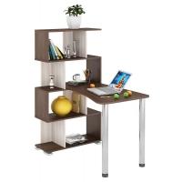 Компьютерный стол СЛ-5-4СТ-2 Домино