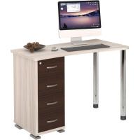Компьютерный стол СКМ-50 Домино правый