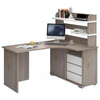 Компьютерный стол СР-165 Нельсон правый