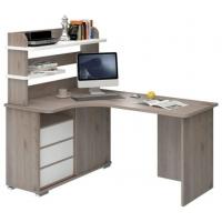 Компьютерный стол СР-165 Нельсон левый