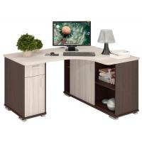 Компьютерный стол СР-140М Домино правый