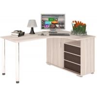 Компьютерный стол СР-145СМ Домино правый