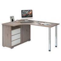 Компьютерный стол СР-165СМ Нельсон левый
