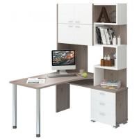 Компьютерный стол СР-500М-160 Нельсон правый