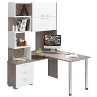 Компьютерный стол СР-500М-190 Нельсон левый