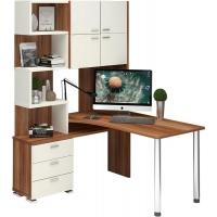 Компьютерный стол СР-500М-190 Латте левый