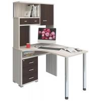 Компьютерный стол СР-130 левый