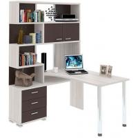 Компьютерный стол СР-420-130 левый