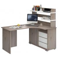 Компьютерный стол СР-145 Нельсон правый