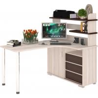 Компьютерный стол СР-165М Домино правый