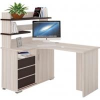 Компьютерный стол СР-145 Домино левый
