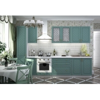 Комплект мебели для кухни №6 Модена