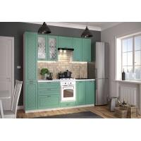 Комплект мебели для кухни №1 Модена