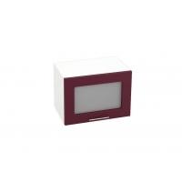 Шкаф верхний со стеклом ШВГС 500 Н358 Ксения