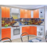 Комплект мебели для кухни Ксения №7
