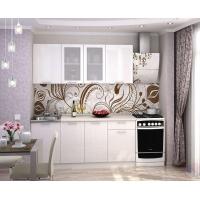 Комплект мебели для кухни Ксения №8
