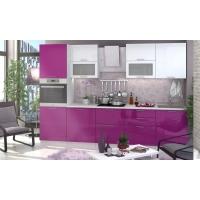 Комплект мебели для кухни Ксения №10
