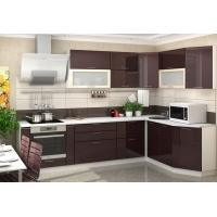 Комплект мебели для кухни Ксения №4