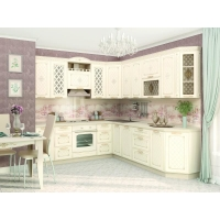 Кухонный гарнитур Милана (комплектация 1)